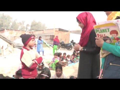 [16 Jan 2017] Rohingya refugee children worst hit by exodus - English