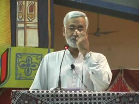 Maazhab Ka Wajood By Engr Husain Mosavi - Sindhi