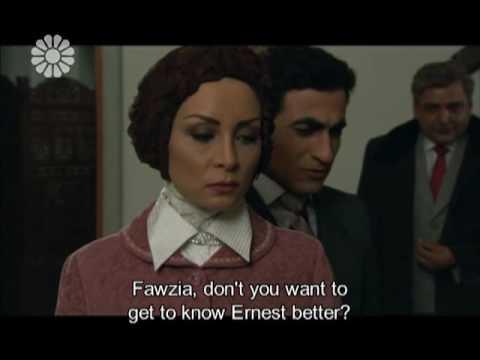 Moamaye Shah EP 03 - ۳ سریال معمای شاه قسمت -  Farsi Sub English