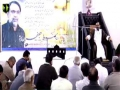 [4th Majlis-e-Barsi] Shaheed Ustad Sibte Jafar Zaidi   Spk: Mol. Raza Dawoodani - Urdu