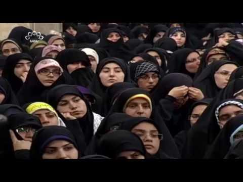 کلام نور | Rehbar Moazzam key Ehem paighamat | Supreme Leader Khamenei - Urdu