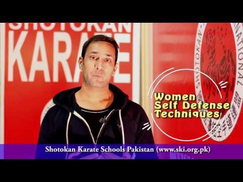 Women Self defense Episode 2 - Urdu