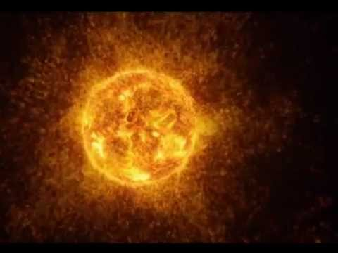 What is Solar Wind and how it affects the Earth - English