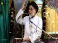 [Seh Roza Majalis-e-Aza -3] Ayyame Fatimiyya 2017 | H.I Moulana Hasan Zafar Naqvi  - Urdu