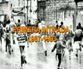 Primera Intifada Palestina: 1987-1993 - Spanish