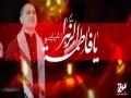 [Nauha Ayaam-e-Fatmiya sa 1438/2017] ہم آپ کا غم کیسے بھلا سکتے ہیں زہراؑ - Syed Ali Deep