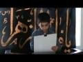 Children Majlis - Zainabia MI 2009 - Speech - Shabib Azfar - English