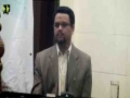 [MAHANA FIKRI NASHIST-(02)] CHALO HUSSAIN A.S. KAY SATH | LECTURE :  DR. ZAHID ALI ZAHIDI - URDU
