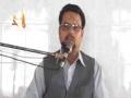 [Sunday Lecture] Dr. Zahid Ali Zahidi | Mohsinay-e-Karbala Hazrat Ummul Baneen (A.S) - Urdu