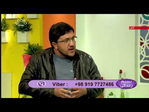 [ بچوں میں پیٹ کی خرابی اور مناسب خوراک [ نسیم زندگی - SaharTv Urdu