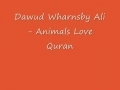 Dawud Wharnsby - Animals Love Quran - English