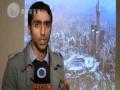 """Saudis \""""Turning Mecca Into Las Vegas\"""" - English"""