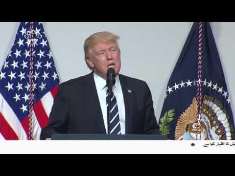 [22 March 2017] ایٹمی معاہدے کی پابندی کے بارے میں امریکی عہدیدار کا بیان
