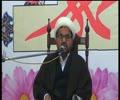 2nd Jashan BiBi Syeda Fatimha Zahra sa | By Moulana Muhammad Raza Dawoodani (21 March 2017) - Urdu