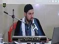 آج افکارِ امام خمینیؒ کے دفاع کی ضرورت ہے | Urdu