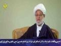 [Question-06] مکتب تشیع  رائج شبہات اور انحرافات | H.I Moulana Ghulam Abbas Raeesi - Urdu