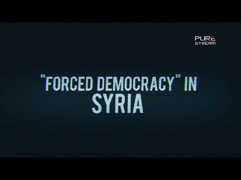 Why is SYRIA being attacked? | English