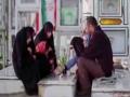 Deseando el martirio - Farsi sub Spanish