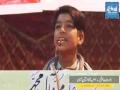 [Anwaar-e-Wilayat Convention 2017] Manqabat : Br. Sajjad Ali Asghari | Asgharia Organization - Urdu