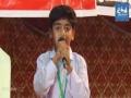 [Anwaar-e-Wilayat Convention 2017] Manqabat: Samar Abbas | Asgharia Organization - Urdu
