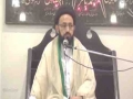 [Jashne Wiladat] Imam Muhammad Taqi as|Topic:Serate Imam Taqvi as ki ilmi or siyasi life | H.I Sadiq Raza Taqvi-Urdu