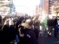 New York chehlum Procession Juloos  - All Lanquage