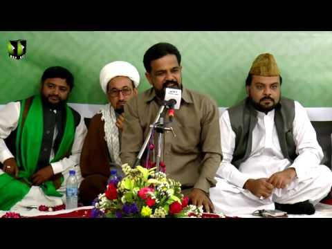 [ Jashan e Moulod e Kabaa | جشنِ مولودِ کعبہ ] Manqabat : Irfan Rizvi - Urdu