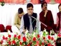 [Jashan Sayed-us-Shouda a.s 2017] Manqabat : Qari Wajahat Hussain - IRC Karachi - Urdu