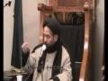 [Clip] Is Saying Ya Ali Madad kufar? M. Jan Ali Kazmi - Urdu