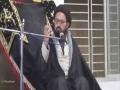 [Majlis] Topic: امام حسین,   اور ظاغوت سے انکار | H.I. Sadiq Raza Taqvi - 27 April 2017 - Urdu
