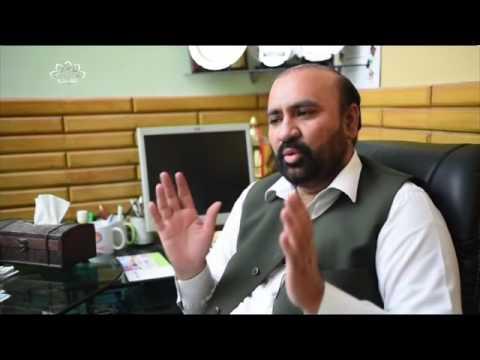 [ اسلام میں اجتماعیت کی اہمیت [ نسیم زندگی - Urdu