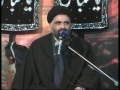 Message of Thanks from H.I. Sayyed Jawad Naqvi - Urdu