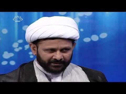 [Open Talk] Tawsul Kay Shraiet Wa Asool | توسل کے شرائط واصول - Urdu