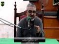 [Dars 01] Deen Ke Haqeeqat or Us ke Afadiyat - H.I Ali Murtaza Zaidi - Mah-e-Ramzaan 1438 - Urdu
