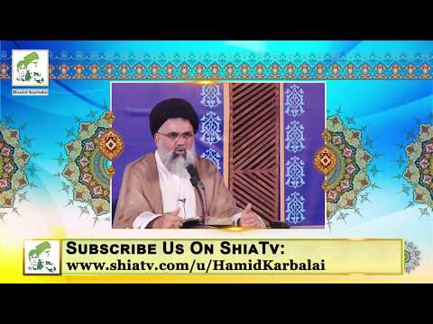 [Clip] Roza Insan ko kia kr daita hy? | Ustad Mohtaram Syed Jawad Naqvi - Urdu