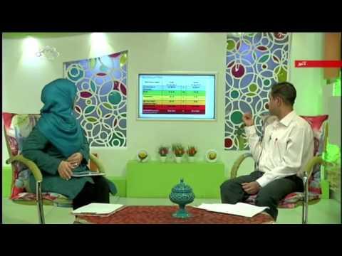 [ بلڈ  پریشر اور ماہ رمضان [ نسیم زندگی - Urdu