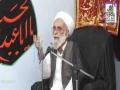 [Ramazan 1438/2017  Lecture - 05] Spk : H.I Allama Haider Ali Jawwadi - Urdu