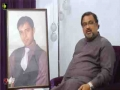 [TalkShow] Teeray Laal Hussain (as) | Shaheed Yasir Abbas | Host: Shuja Rizvi - Urdu