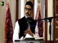 [03] Tafseer-e-Surah-e-Yousuf | Moulana Mubashir Zaidi | Mah-e-Ramzaan 1438 - Urdu
