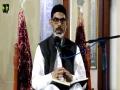 [10] Tafseer-e-Surah-e-Yousuf | Moulana Mubashir Zaidi | Mah-e-Ramzaan 1438 - Urdu