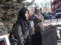 Imam Hussain Rally - Speech by Sister Alea Zaidi                 - English