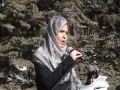 Imam Hussain Rally - Short Speech by Sister Rabia - English