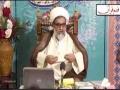 [Fehm-e-Quran 06] Topic : شکر صرف خدا کا | H.I Raja Nasir Abbas - Mah-e-Ramzaan 1438 - Urdu