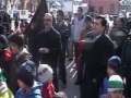 Imam Hussain Rally - Slogans - English