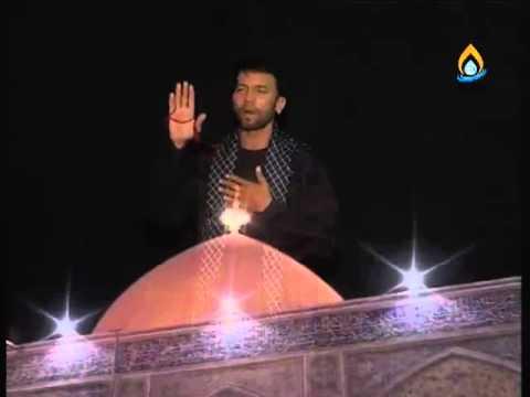 Noha - Masjid e Kufa Larz Uthi - Syed Ali Safdar 2012 - HadiTV - Urdu