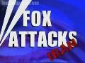 FOX ATTACKS IRAN - English