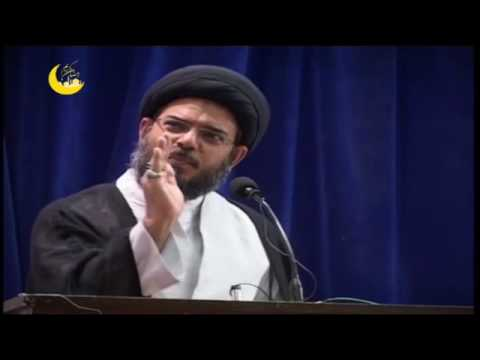 [16Jun2017] سحر رپورٹ - یوم شہادت حضرت علیؑ - Urdu