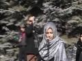 Imam Hussain Rally  - Opening Speech by Sister Rabia - English