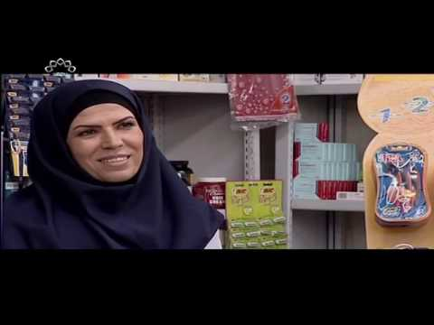 [ Irani Drama Serial ] Itni Jaldi Main Kehan   اتنی جلد میں کہاں - Episode 20   SaharTv - Urdu