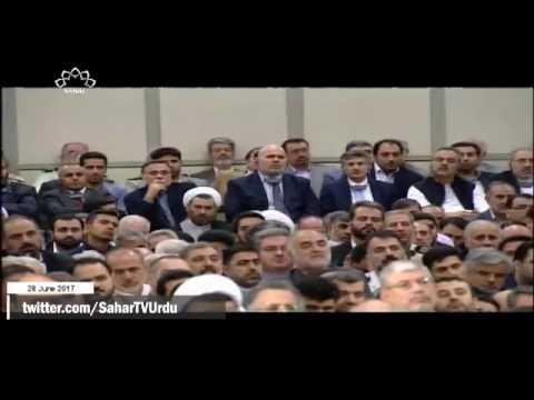 [28Jun2017] خصوصی رپورٹ: صیہونی حکومت کے خلاف جہاد ، عالم اسلام کا فریضہ